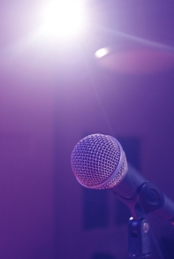 stage lighting rental GTA