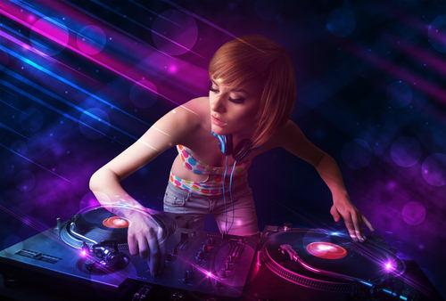 DJs in Toronto