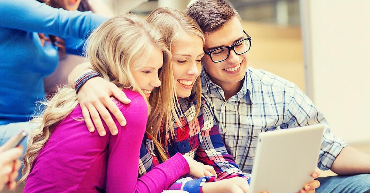 best tablets school