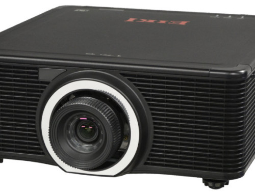 Our most anticipated products this summer: Eiki HD Video Projector and Laser Projector